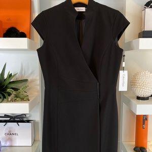 🖤 STUNNING Calvin Klein DRESS NWT